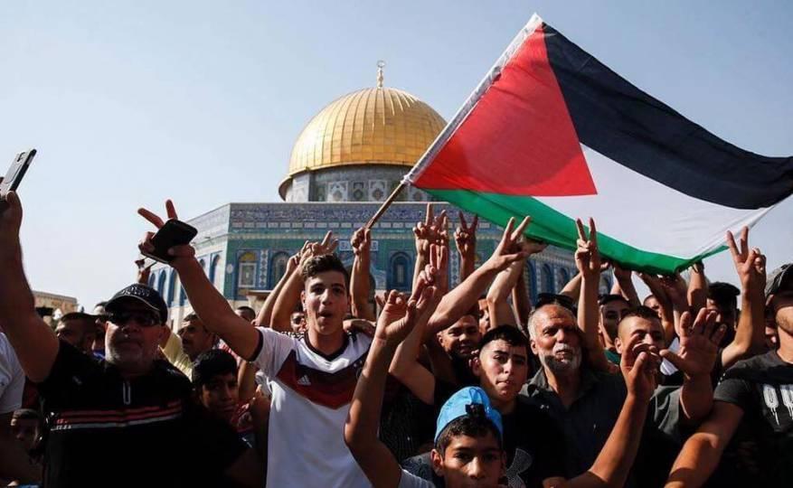 الجهاد: ملاحم صمود المقدسيين كفيلة بإفشال مخططات اليمين الصهيوني