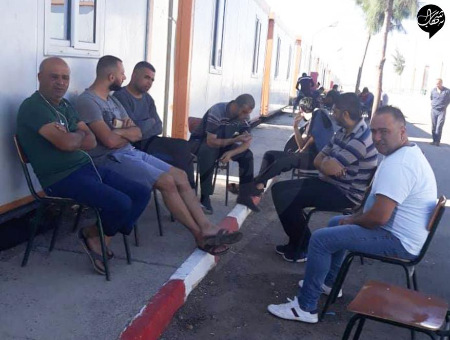 فلسطينيون محتجزون لشهاب: الجزائر تُرحل 60 فلسطينيا الى القاهرة بعد احتجاز دام 60 يوما