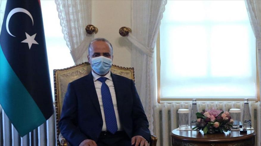 """ليبيا تتطلع لدور جزائري """"أكبر"""" في مؤتمر """"برلين 2"""""""