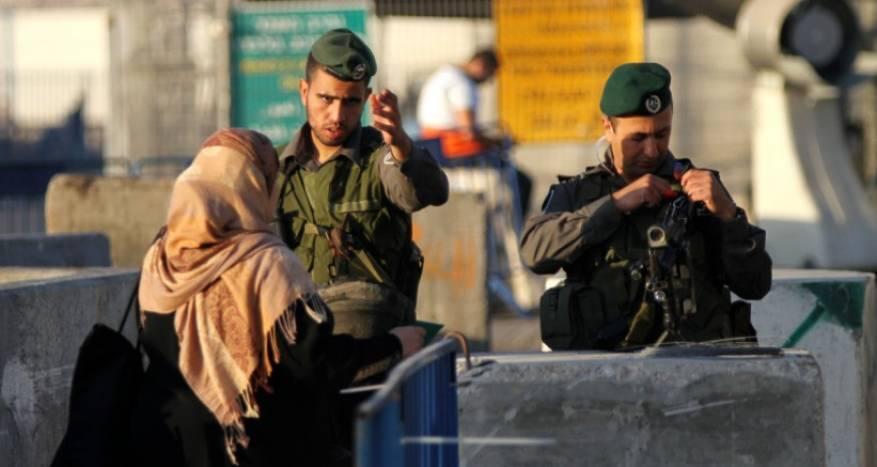 الاحتلال يفرض إغلاقاً شاملاً على الضفة الغربية وقطاع غزة