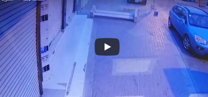 حادث دهس مروع في البحرين