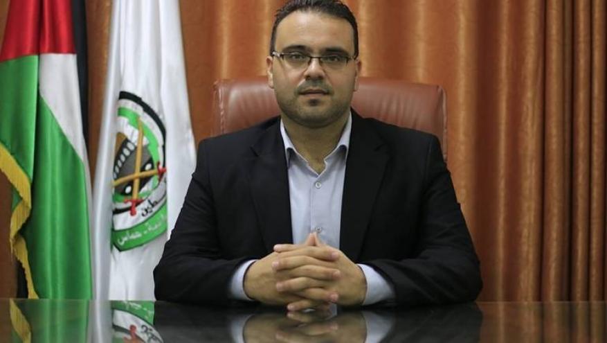 """حماس: اعتراف """"الموساد"""" باغتيال نشطاء المقاومة انتهاك واعتداء على سيادة الدول"""