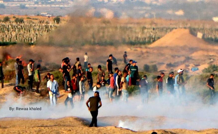 الهيئة الوطنية: الاحتلال من يتحمل العدوان على شعبنا وأي محاولة لقول غير ذلك يمثل استهانة بالتضحيات