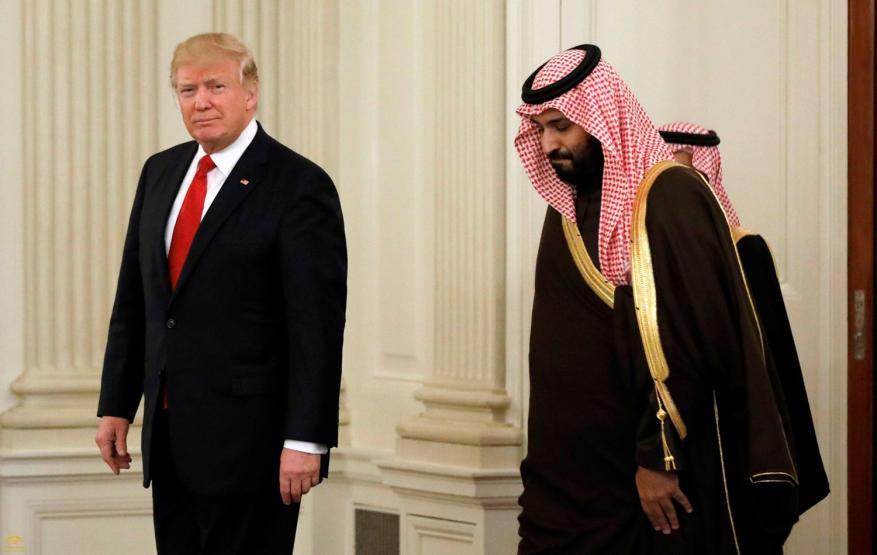 """نيويورك تايمز: عقوبات أمريكية """"محدودة"""" بحق السعودية خلال الأيام القادمة"""