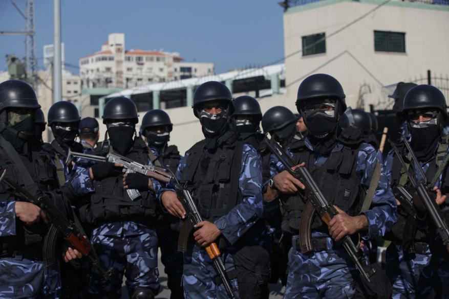"""تفاصيل إلقاء الأجهزة الأمنية بغزة القبض على """"عميل المهام الخاصة"""" الخطير"""