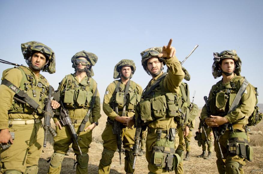 """مناورات عسكرية واسعة لجيش الاحتلال في """"غلاف غزة"""""""