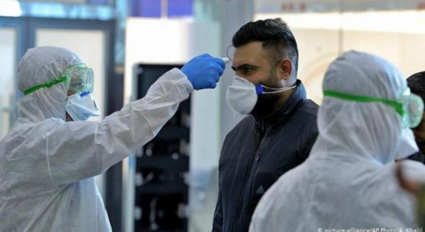 """ملحم: إصابتان جديدتان بفيروس """"كورونا"""" في قرية """"بدو"""""""