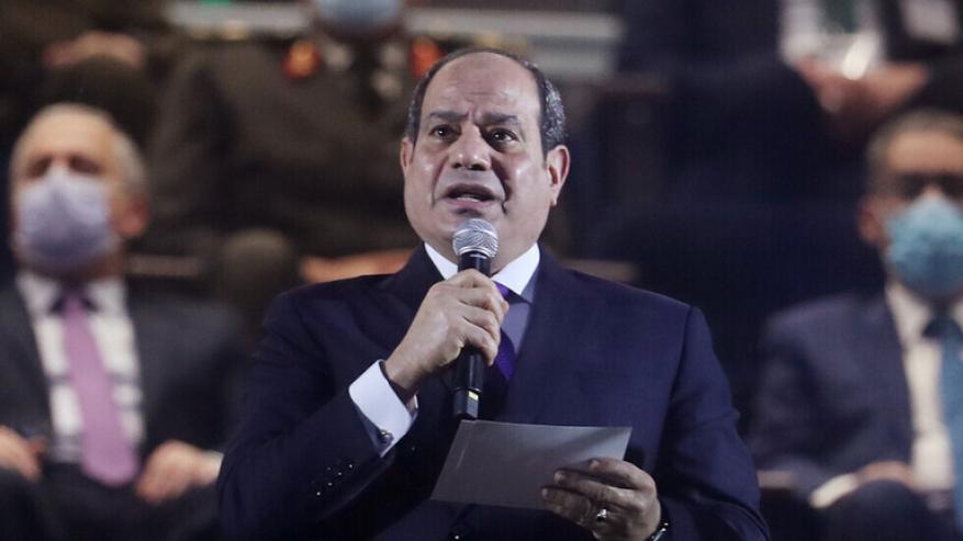 السيسي: العالم ينظر إلى مصر باندهاش لتعاملها مع كورونا