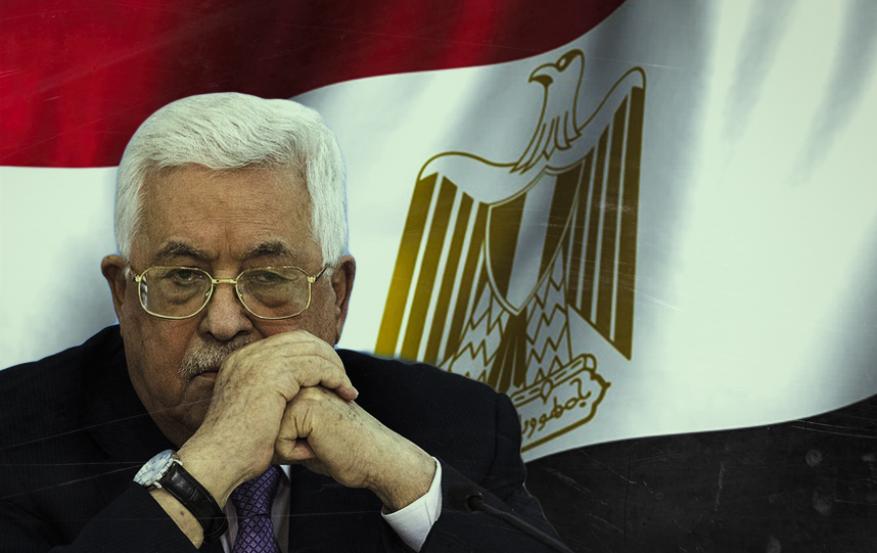 أحزاب مصرية لشهاب: عباس يريد حرق غزة وسلطته تخالف الإجماع الفلسطيني