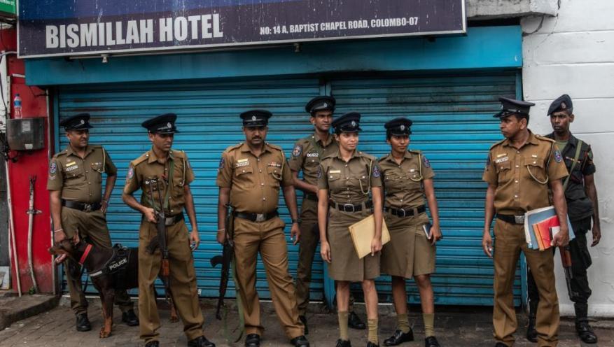 لليوم الثاني.. هجمات حاشدة على مساجد المسلمين ومتاجرهم في سريلانكا