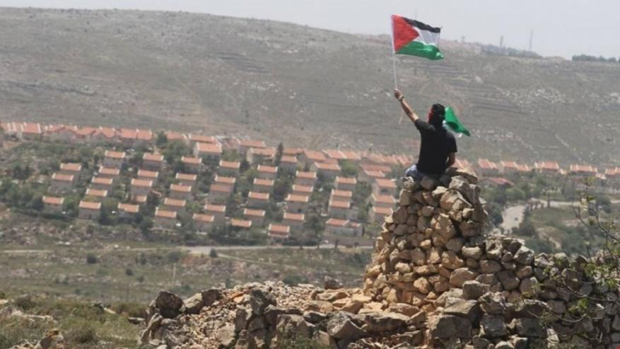 """""""العفو"""" الدولية تندد بدعم واشنطن خططا إسرائيلية لضم أجزاء من الضفة"""