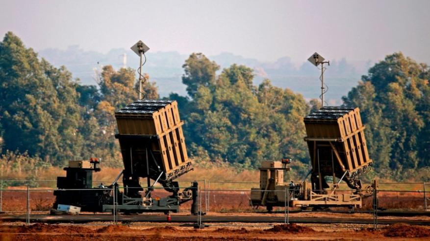 بعد فشلها أمام صواريخ المقاومة.. محاولات إسرائيلية لإنجاح منظومة القبة الحديدية