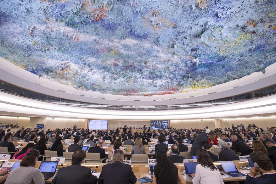 الأمم المتحدة مستعدة لتشكيل لجنة تحقيق بشأن غزة إذا طلبت الجمعية العامة