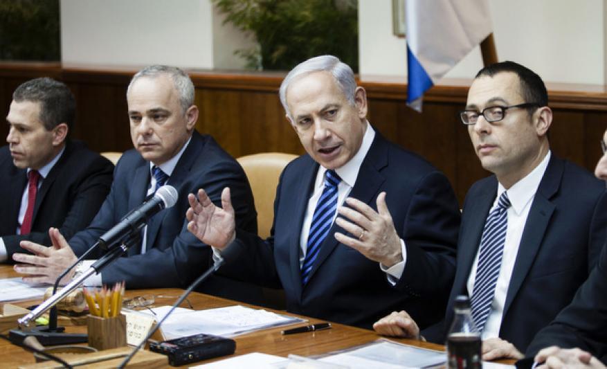 """الكابينيت يقرر عدم إعادة """"جثامين"""" الشهداء الفلسطينيين المحتجزين لدى الاحتلال"""