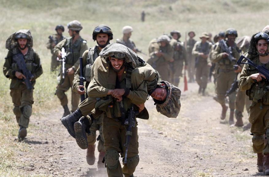 مجزرة كادت أن تحل بجنود الاحتلال في الخليل .. كيف ؟