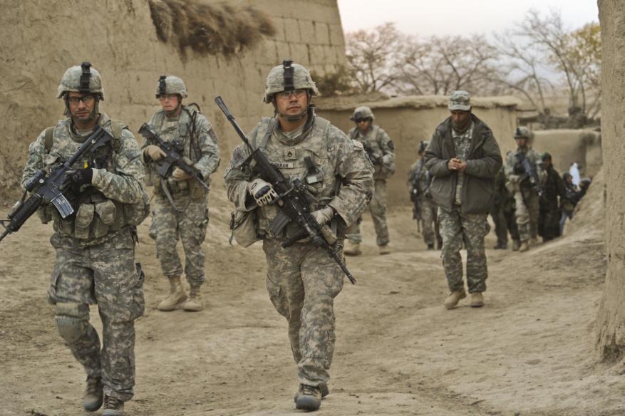 البنتاغون: 45 مليار دولار تكلفة حرب أفغانستان سنويًا