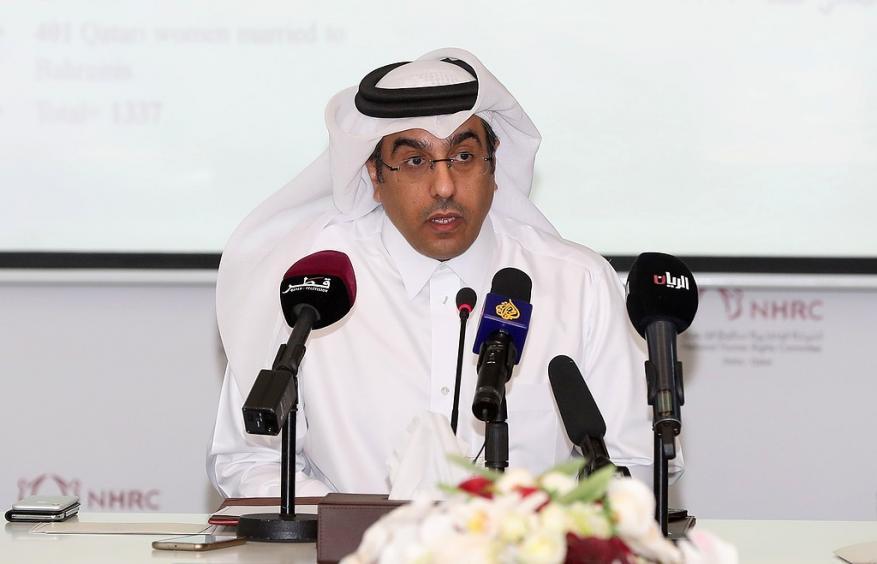 قطر تطالب السعودية برفع العراقيل أمام مواطنيها الحجاج