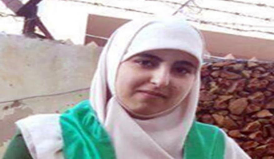الاحتلال يحكم على الأسيرة أنسام شواهنه بالسجن 5 سنوات
