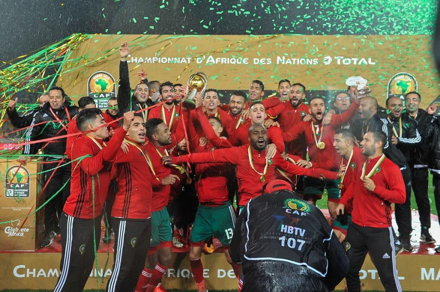مدرب المنتخب المغربي: التتويج بلقب أفريقيا ثمرة مجهود 18 شهرا