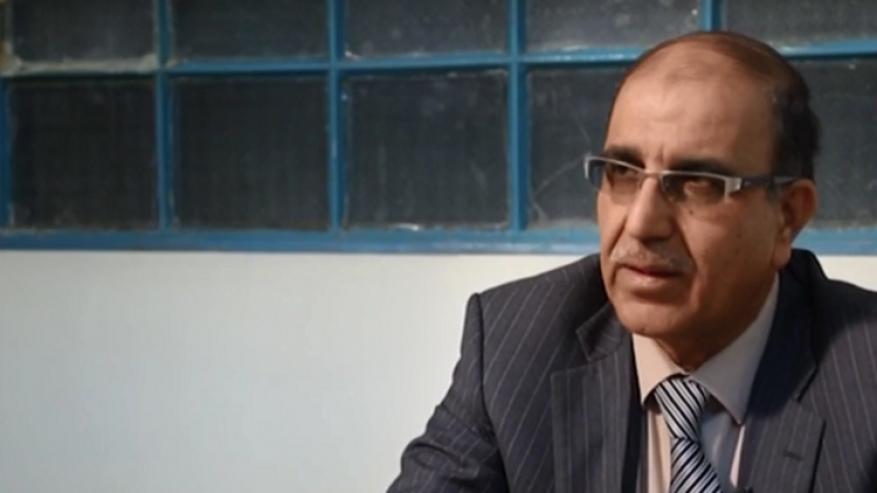 محاولة اغتيال رئيس مجلس محافظة في بغداد في تفجير انتخاري