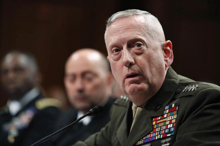 أمريكا مستعدة لخيارات عسكرية ضد كوريا الشمالية