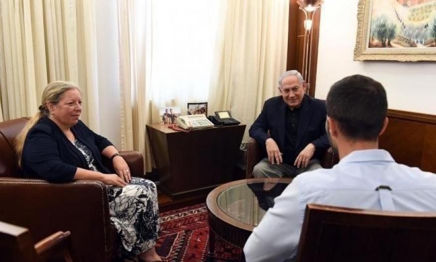 الاحتلال يبتز الأردن: تجميد مشروع قناة البحر الميت الى حين افتتاح السفارة