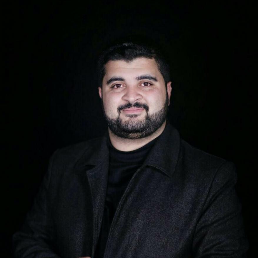 مازن فقهاء.. قدر الله الذي هز عرش إسرائيل