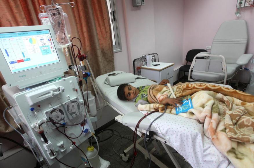 الصحة في غزة: دخلنا مرحلة قاسية جراء أزمة الكهرباء والوقود