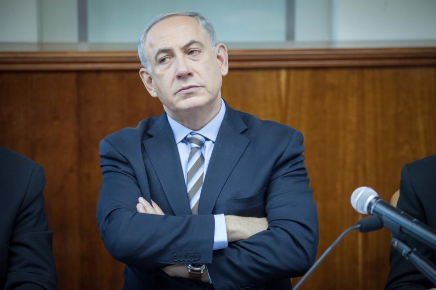 """تصريح وُصف بـ """"غير العادي"""".. نتنياهو: قلق من إمكانية زوال """"إسرائيل"""""""