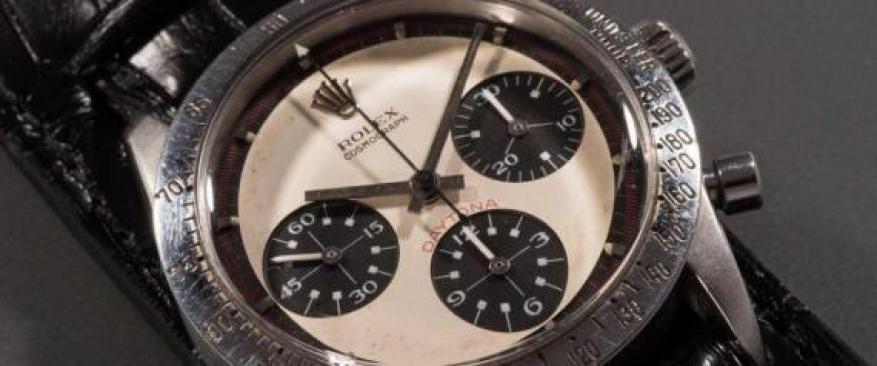 ساعة يد بسعر 17,8 مليون دولار