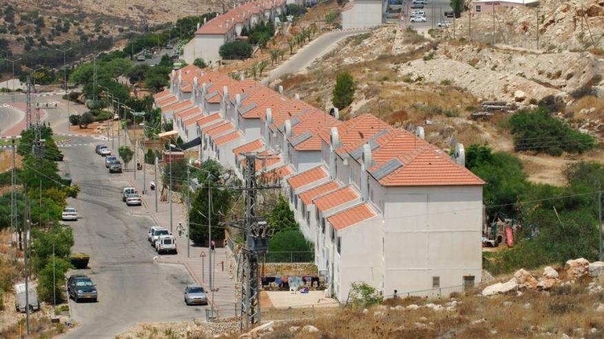 قلق إسرائيلي من نشر صور لمنازل المسؤولين الإسرائيليين في الضفة باعتبارهم مستوطنين