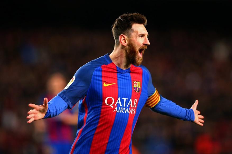 ميسي سيجدد مع برشلونة بهذا الراتب