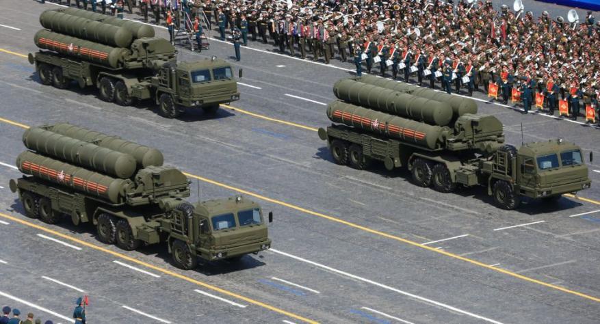 بماذا سيحمي الجيش الروسي موسكو؟