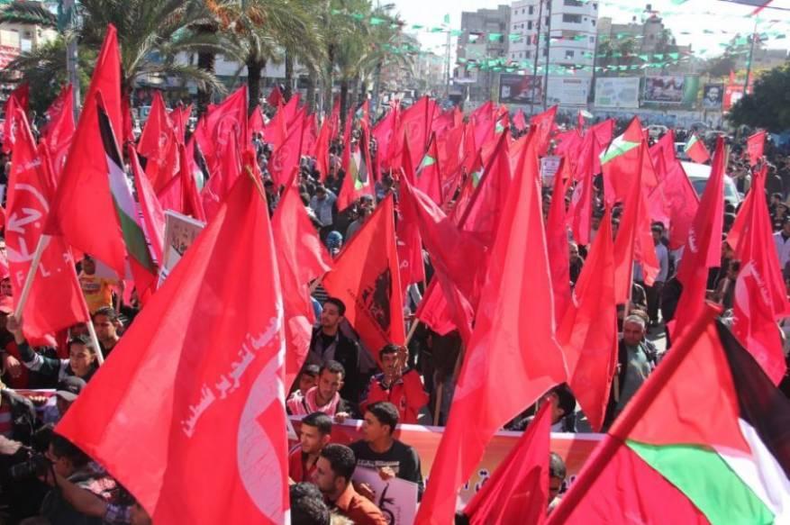 الشعبية لشهاب: يجب على عباس إبداء موقف إيجابي بعد استعداد حماس حل اللجنة الادارية
