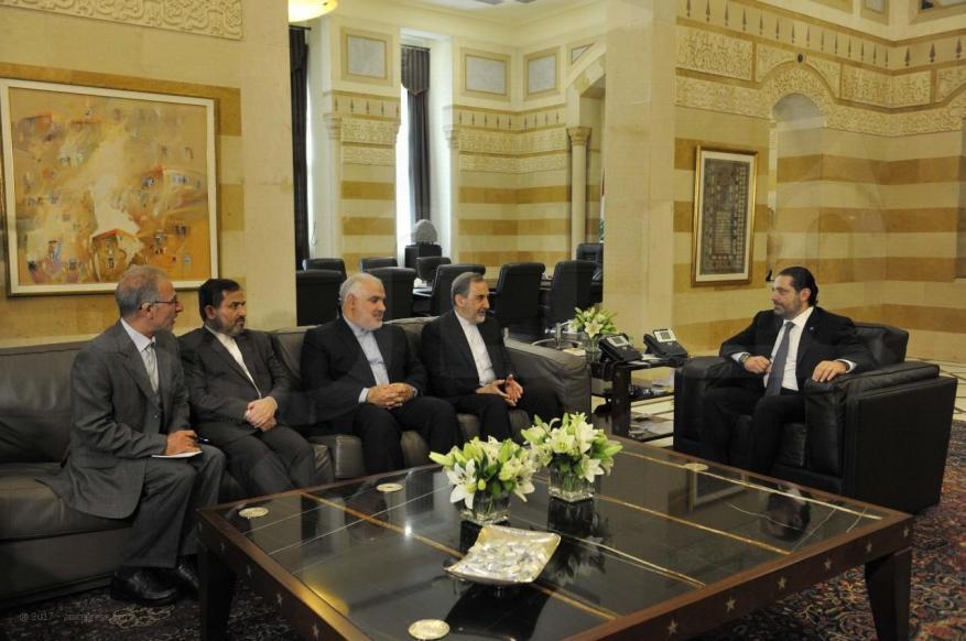 ولايتي: استقالة الحريري جاءت تحت الضغط وبإملاء سعودي