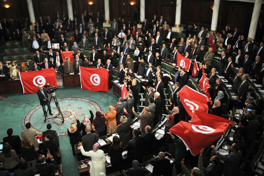 برلمان تونس يصادق على قرض من بنوك محلية بقيمة 250 مليون يورو