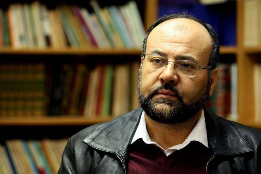 علي بركة لشهاب: تطور مهم في العلاقة مع مصر سيشهد قريباً خطوات عملية