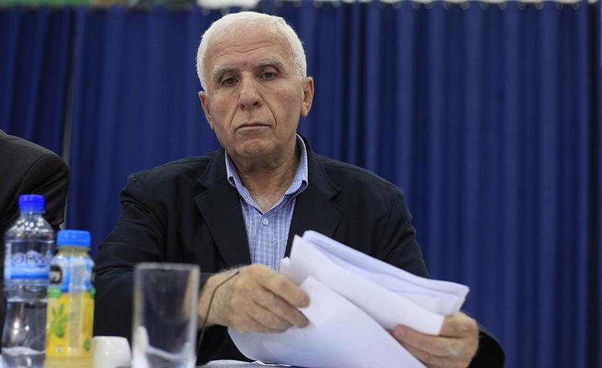 الأحمد: لا حوارات مع حماس في القاهرة إلا بعد الاستجابة لشروطنا