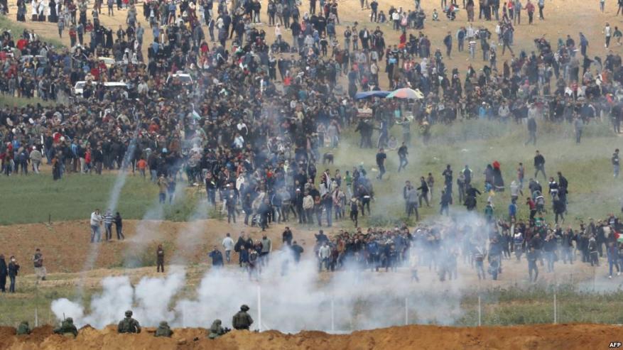 """ضابط إسرائيلي: حماس تمتلك ورقة كبيرة في مواجهة """"إسرائيل"""" وتجهز ليوم 15 من مايو"""