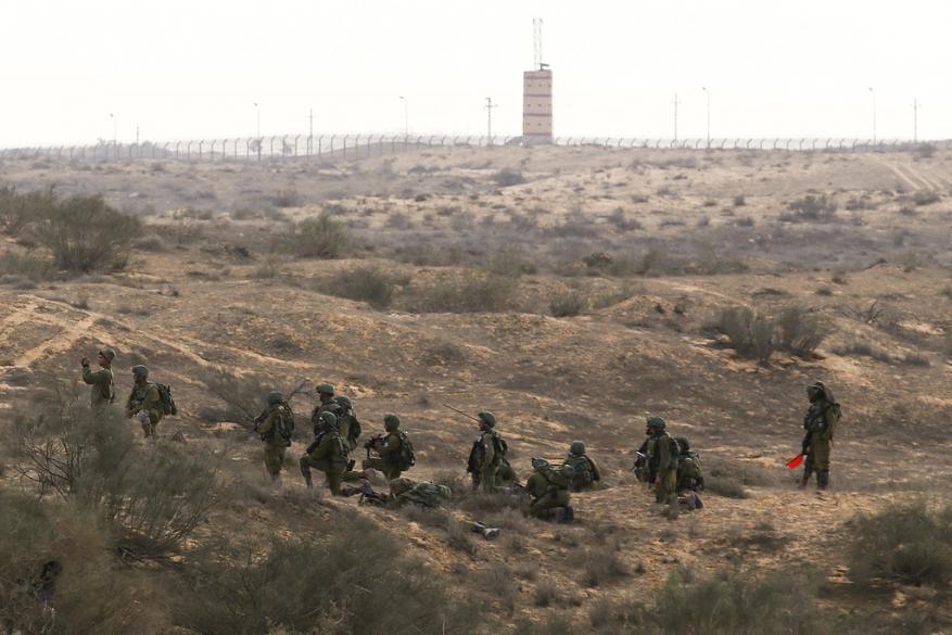 وحدة صهيونية جديدة لتحصين المستوطنات ومواجهة الأنفاق