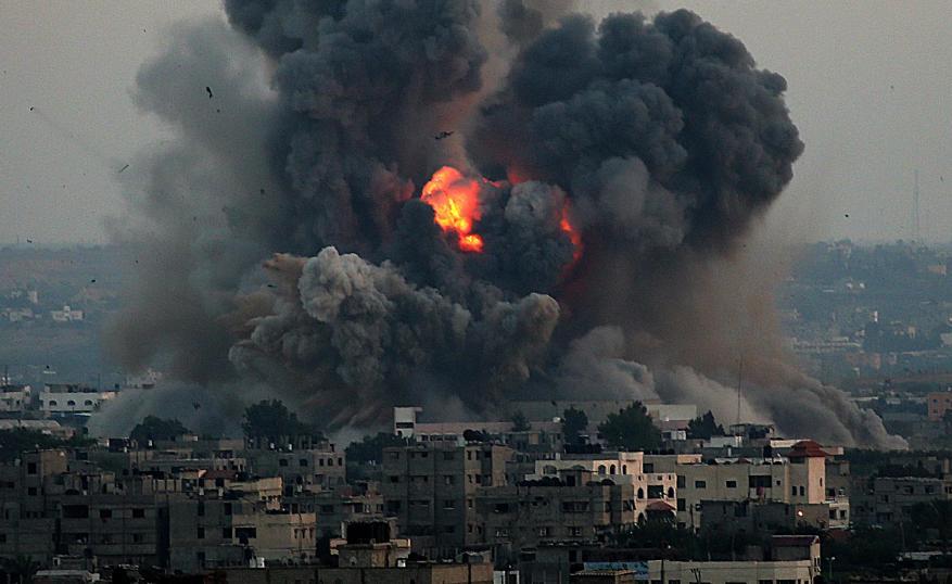 حماس تثمن موقف قادة دول أمريكا اللاتينية المطالبة بمعاقبة الاحتلال