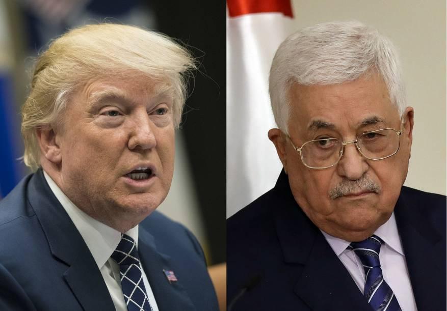هل سيشهد لقاء عباس ترامب مزيدا من التنازلات؟