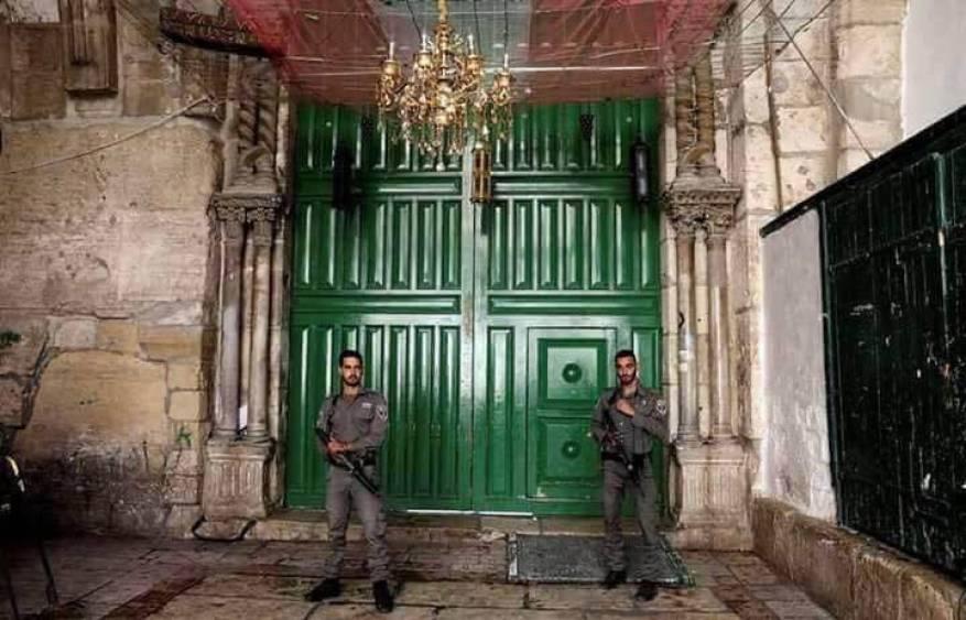 البحرين: إغلاق الأقصى عمل استفزازي وخرق لحرمة الأماكن المقدسة