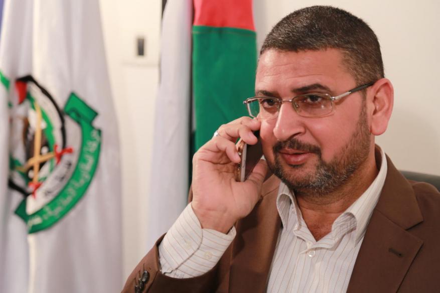 أبو زهري يدعو الحمد الله لاحترام اتفاق المصالحة دون انتقائية والتوقف عن الاشتراطات