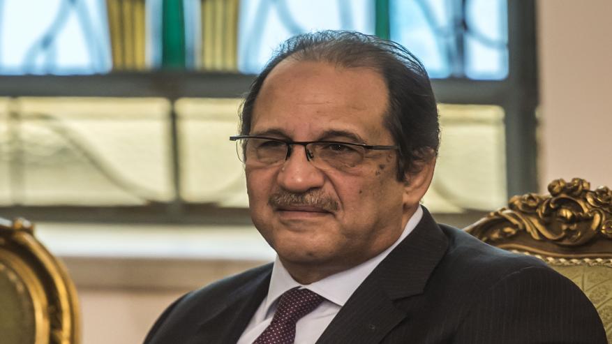 ماذا يفعل مدير المخابرات المصرية في غرفة 225 بفندق كروز بلازا الإسرائيلي؟