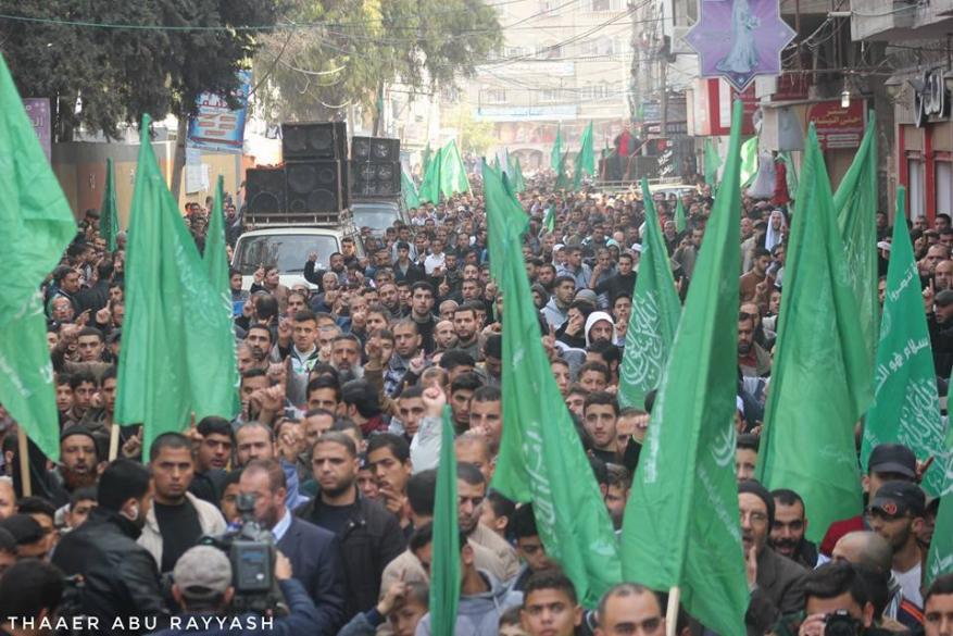 في جمعة الغضب.. مسيرات في جميع محافظات الوطن نصرةً للقدس
