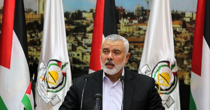 Hamas Chief reaches out to UN Coordinator over crippling Israeli siege