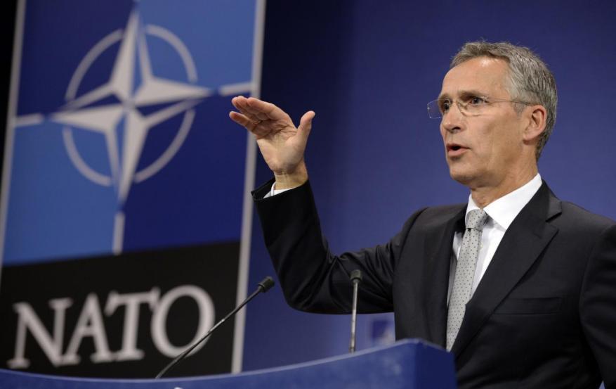 الناتو: مخاوف تركيا مشروعة ولها الحق في تبديدها
