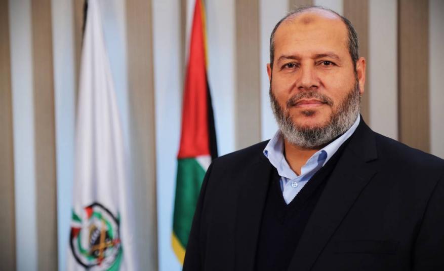 الحية: رسائل متبادلة بين حماس وفتح للوصول الى أفضل اتفاق شراكة