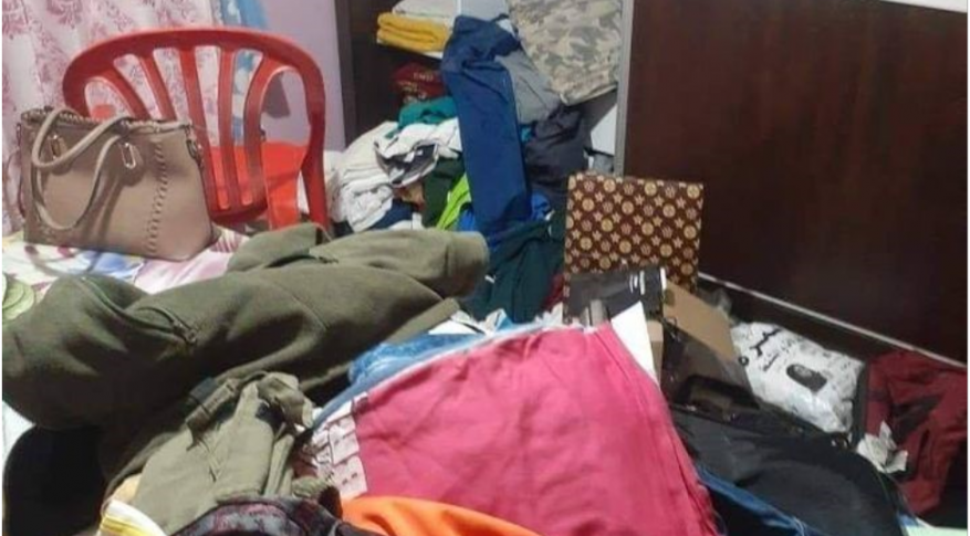 الاحتلال يحطم محتويات ويسرق أموال منزل في جنين
